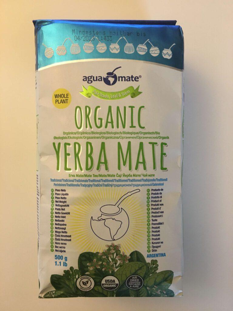 Organic Yerba Mate im Test